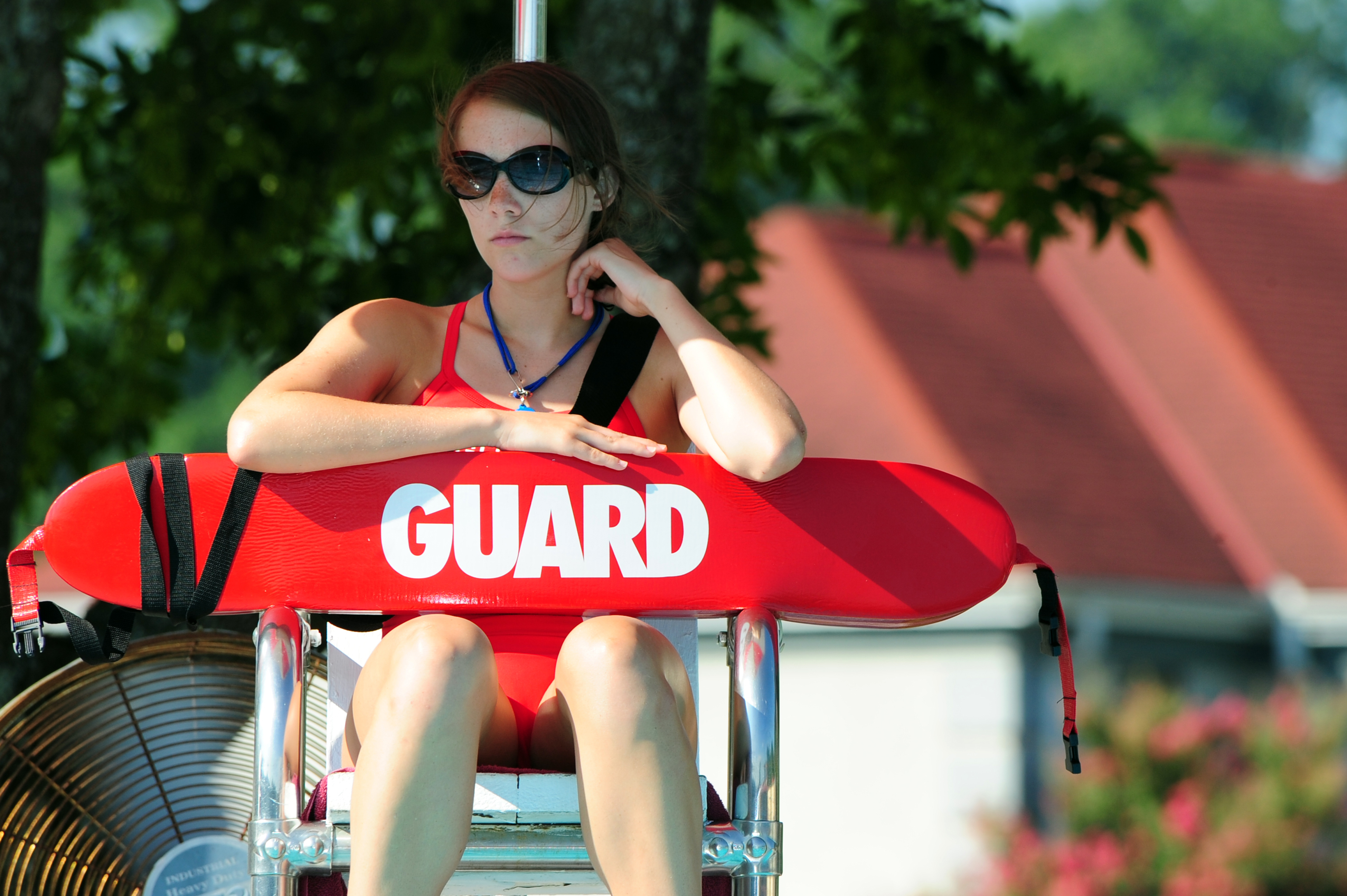 how to get red cross lifeguard certification