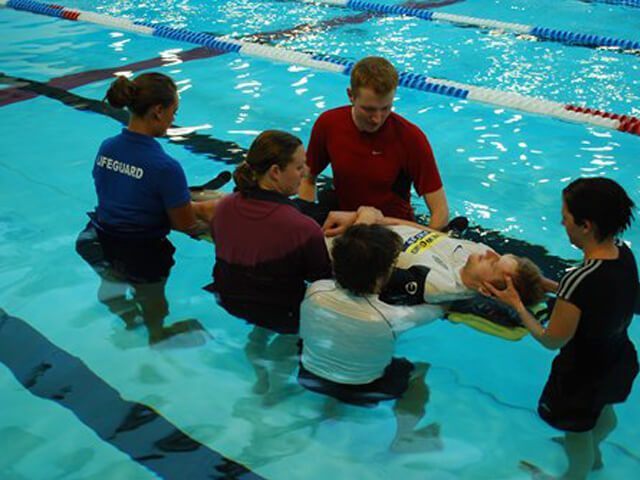 cc56d16b18a These courses are designed to teach lifeguards and other professional  rescuers